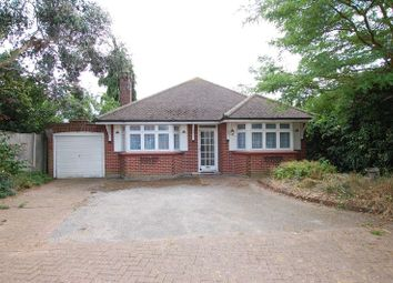 Thumbnail 3 bed detached bungalow to rent in Farm Drive, Grays
