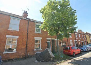 3 bed terraced house to rent in Queen Anne Street, New Bradwell, Milton Keynes MK13