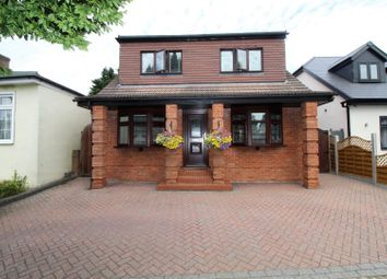 4 bed detached house for sale in Homeway, Harold Wood, Romford RM3