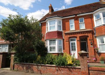 Thumbnail 3 bed semi-detached house to rent in Gloucester Road, Burgess Hill