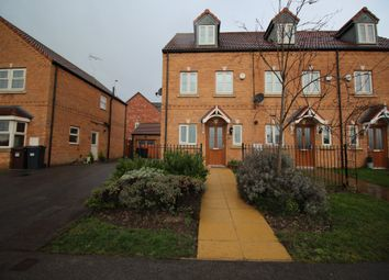 3 bed end terrace house for sale in Wharf Road, Kilnhurst, Mexborough S64