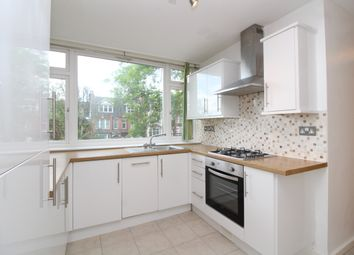 Thumbnail 3 bed terraced house to rent in Muswell Hill, London