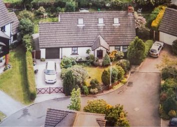 Thumbnail 3 bed detached bungalow for sale in Ivegill, Carlisle