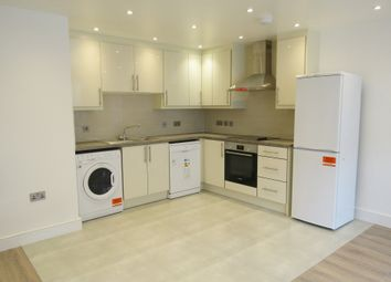 Thumbnail 1 bed flat to rent in Newick Road, Hackney