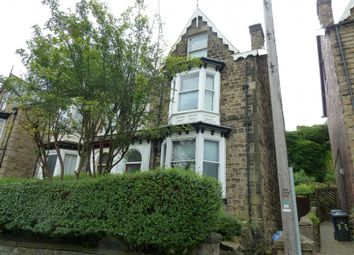Thumbnail 5 bed semi-detached house to rent in Ecclesall Road, Hunters Bar, Sheffield