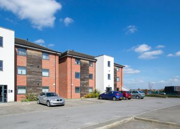 Thumbnail 2 bed flat to rent in Mere Lane, Armthorpe, Doncaster
