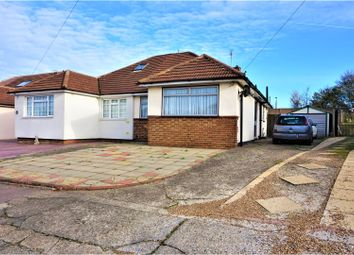 Thumbnail 2 bedroom bungalow for sale in Sundridge Close, Dartford