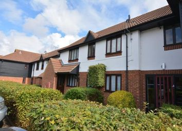 Thumbnail 2 bed flat for sale in Basildon, Essex, United Kingdom