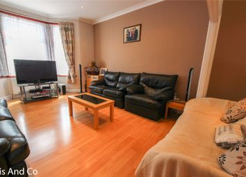 Thumbnail 5 bedroom terraced house for sale in Mortlake Road, Ilford