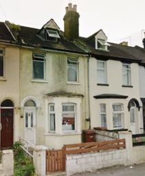 Thumbnail 3 bed terraced house for sale in Luton Road, Luton, Chatham, Kent