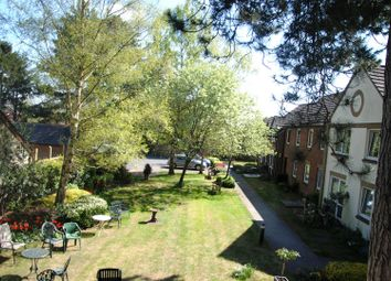 Thumbnail 2 bed flat for sale in Woodspring Court, Grovelands Avenue, Old Town, Swindon
