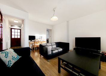 Thumbnail 2 bed flat to rent in Norwood Road, Tulse Hill, London