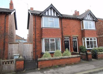 Thumbnail 3 bed property for sale in Bond Street, Macclesfield, Cheshire