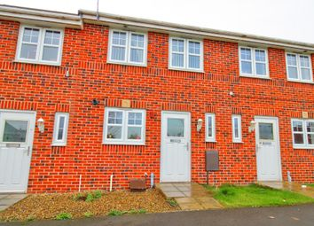 Thumbnail 2 bed mews house for sale in Einstein Way, Stockton-On-Tees