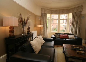 Thumbnail 3 bed flat to rent in 19 Falkland Street, Glasgow
