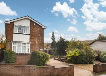 3 bed detached house for sale in Hawthorn Close, Cwmavon, Port Talbot, Neath Port Talbot. SA12