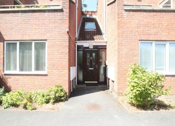 Thumbnail 2 bed flat to rent in Newland Park, Hull