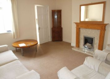 Thumbnail 3 bed flat to rent in Northumberland Gardens, Jesmond Vale, Newcastle Upon Tyne