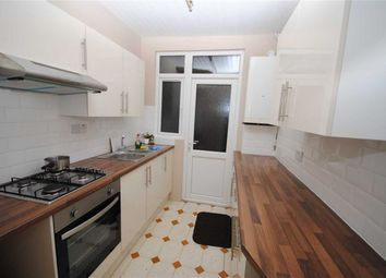 Thumbnail 4 bed property to rent in Downhills Way, London