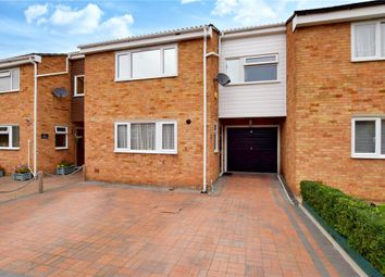 3 bed terraced house for sale in Rayner Way, Halstead, Essex CO9