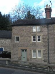 Thumbnail 2 bedroom cottage to rent in The Hill, Cromford, Matlock