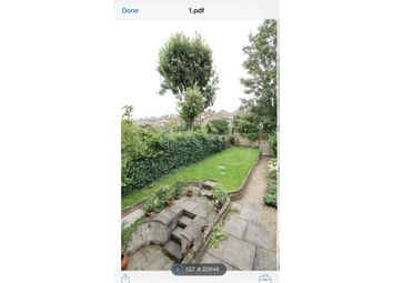 Thumbnail 2 bed flat to rent in Stoke Newington, Stoke Newington