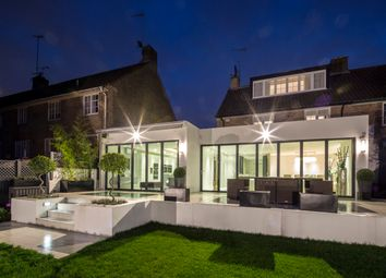 Thumbnail 5 bedroom semi-detached house to rent in Ordnance Hill, London