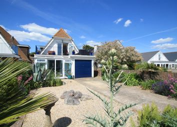 Thumbnail 4 bedroom detached bungalow for sale in Old Fort Road, Shoreham-By-Sea