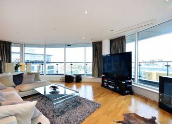 Thumbnail 3 bed flat to rent in Chelsea Vista, Imperial Wharf