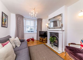 Thumbnail 2 bed terraced house for sale in Thorpe Road, St.Albans