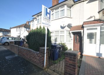 Thumbnail 2 bed terraced house to rent in Blackmore Avenue, Southall