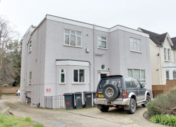 Thumbnail 2 bed flat for sale in Coombe Road, Croydon