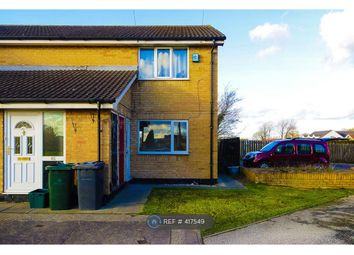 Thumbnail 2 bed flat to rent in Gayton Close, Doncaster
