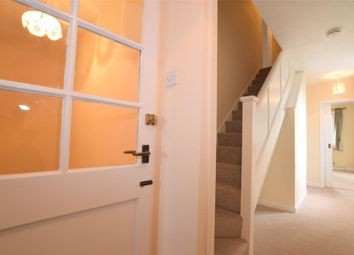 Thumbnail 2 bedroom flat to rent in Firgrove Crescent, Yate, Bristol