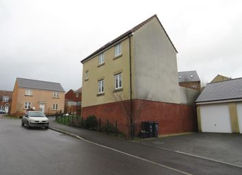 3 bed semi-detached house for sale in Raleigh Road, Yeovil BA21