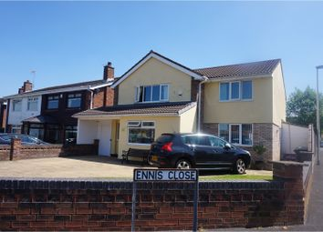 Thumbnail 5 bed detached house for sale in Arklow Drive, Liverpool