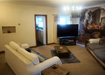 Thumbnail 3 bed terraced house for sale in Beaufort Hill, Ebbw Vale