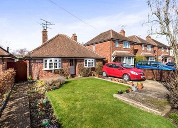 Thumbnail 2 bed bungalow for sale in Farncombe, Godalming, Surrey