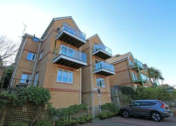 Thumbnail 2 bed flat to rent in Studland Road, Westbourne, Bournemouth