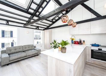 Thumbnail 2 bedroom terraced house to rent in Rutland Street, London