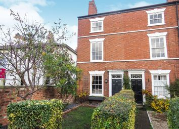 Thumbnail 3 bed town house for sale in London Road, Newark
