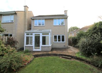 Thumbnail 3 bedroom semi-detached house to rent in The Ferns, Tetbury