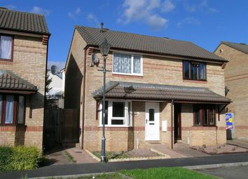 Thumbnail 2 bed semi-detached house to rent in Juniper Court, Barnstaple