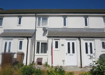 2 bed terraced house for sale in Bluebell Street, Plymouth PL6