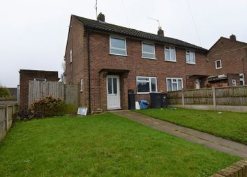 Thumbnail 3 bed semi-detached house for sale in 9A Church Street, Oakengates, Telford