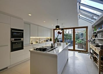 Thumbnail 4 bed terraced house to rent in Beaumont Road, London