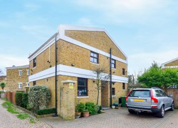 Thumbnail 3 bedroom property for sale in Wickham Mews, Brockley