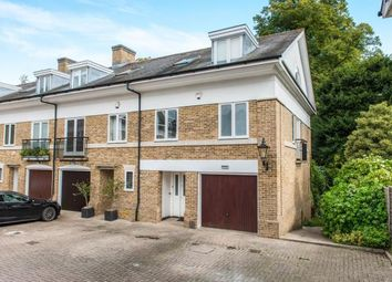 Thumbnail 3 bed end terrace house for sale in Kingston Upon Thames, Surrey, England