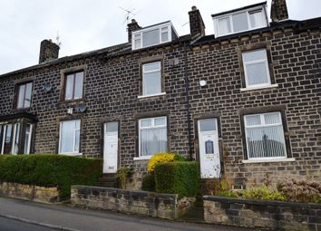 Thumbnail 3 bed terraced house for sale in Albion Road, Idle, Bradford