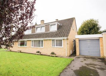 Thumbnail 3 bed semi-detached house to rent in Parklands, Wotton Under Edge, Gloucestershire